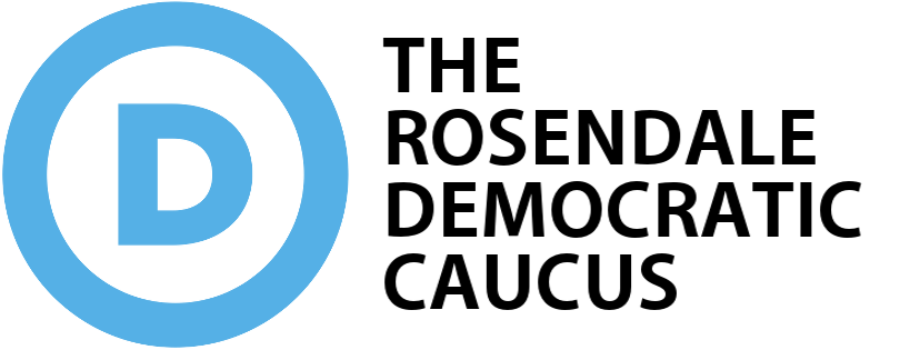 Rosendale Democratic Committee caucus