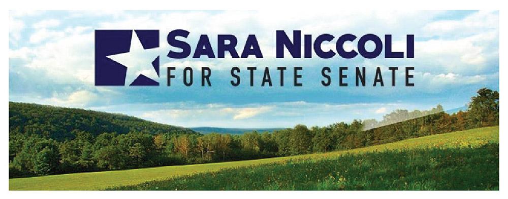 Saugerties Fundraiser for Sara Niccoli
