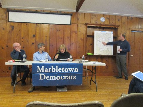 Marbletown NY Democratic Committee