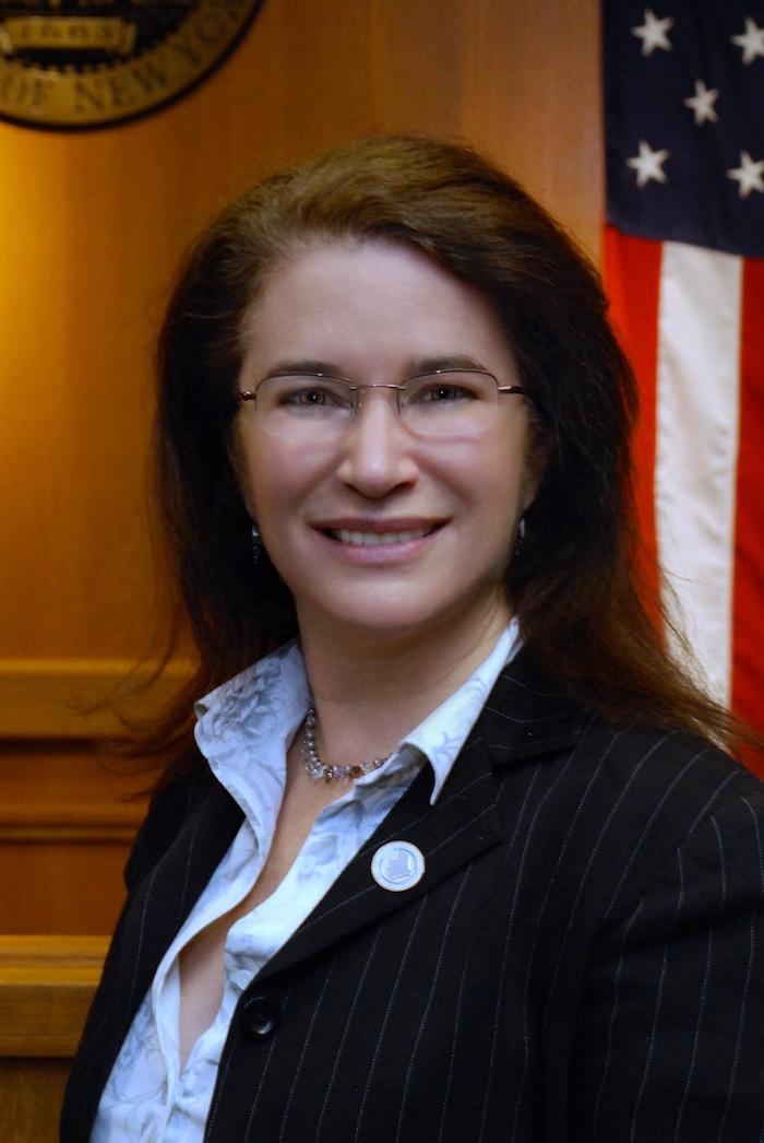 Jennifer Schwartz Berky