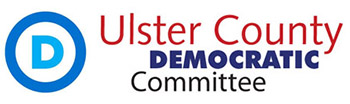 Ulster County Democratic Committee Retina Logo
