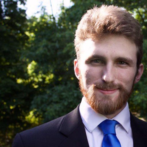 Andrew Zink Democrat