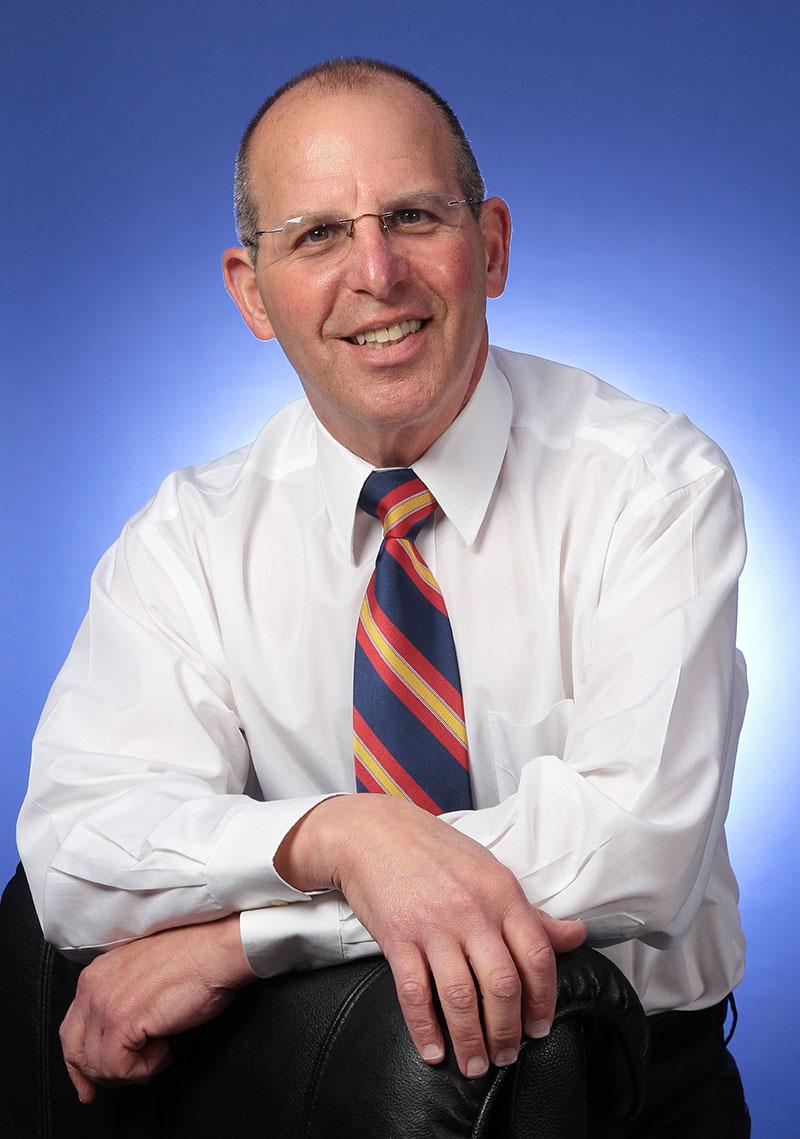 Elliott Auerbach Comptroller