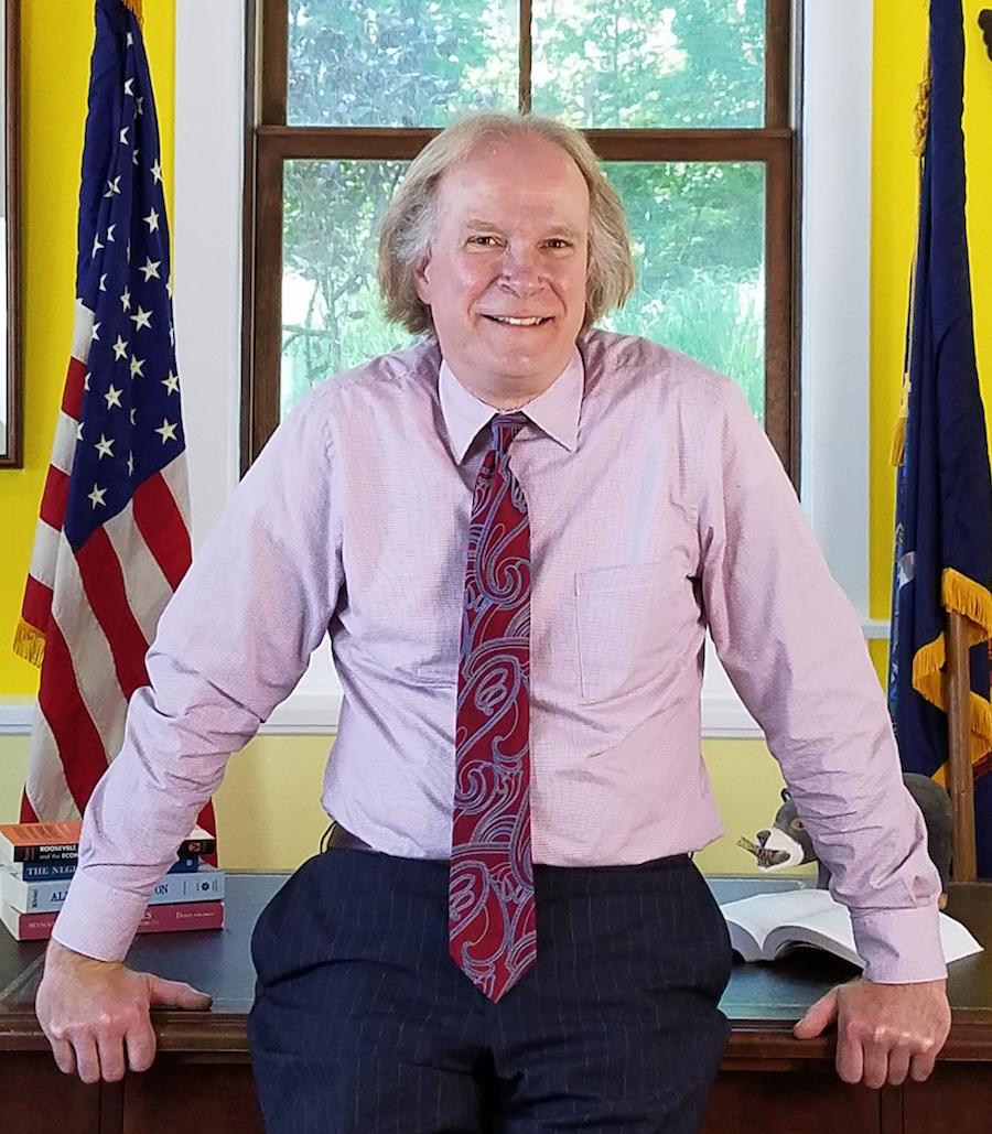 Doug Adams Ulster county NY
