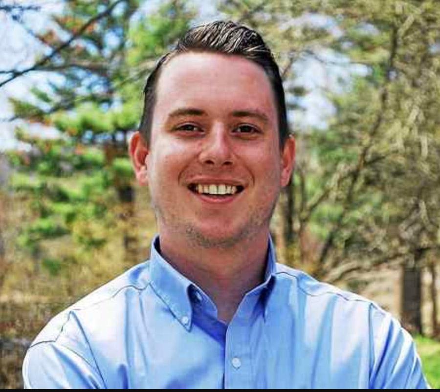Jonathan Heppner Ulster county NY